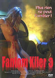 FANTOM KILER 3 - UNCUT MOVIES FK3