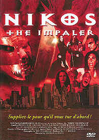 NIKOS THE IMPALER - UNCUT MOVIES NTI