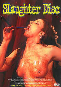 SLAUGHTER DISC - UNCUT MOVIES SD