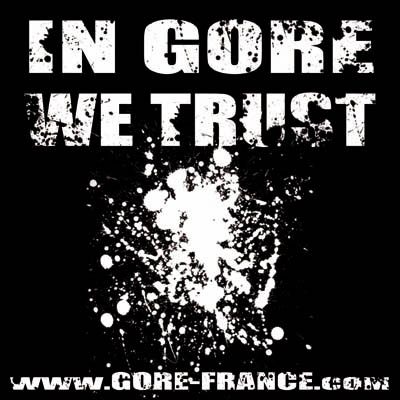 T-Shirts Gore France - Page 2 Dos