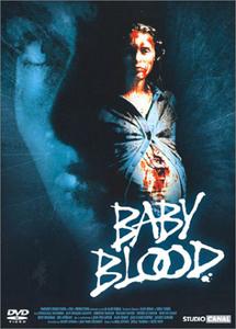 BABY BLOOD Babyblood