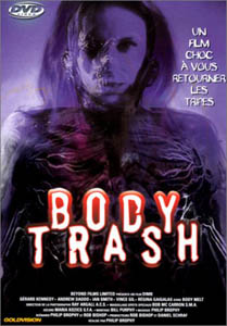 BODY TRASH Bodytrash