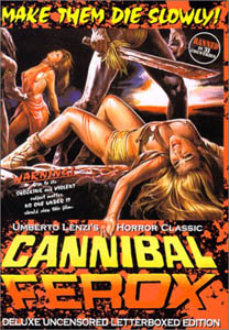 CANNIBAL FEROX Cannibalferox