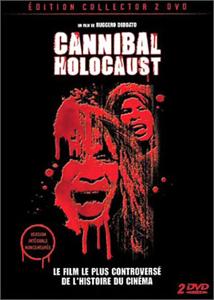 CANNIBAL HOLOCAUST Cannibalholocaust
