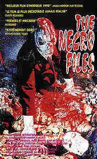 THE NECRO FILES Necro